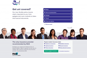 Endsleigh Insurance Services Adopts SessionCam Session Replay to Augment Customer Service and Satisfaction Initiatives