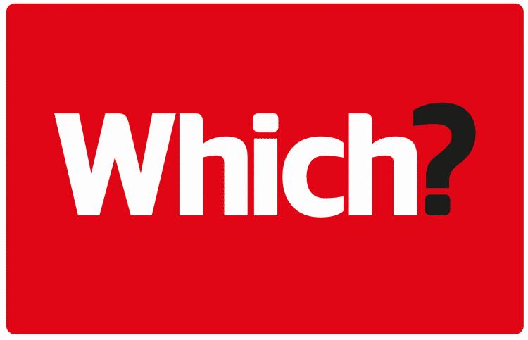 Which? Logo
