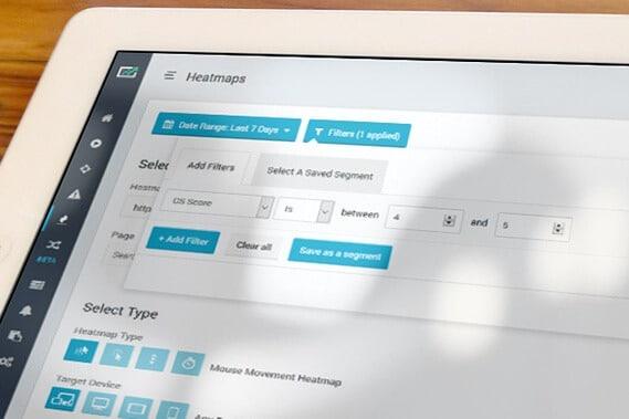 CSS Score Filter