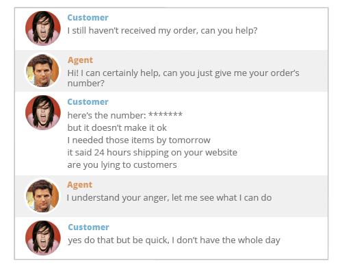 Livechat Example