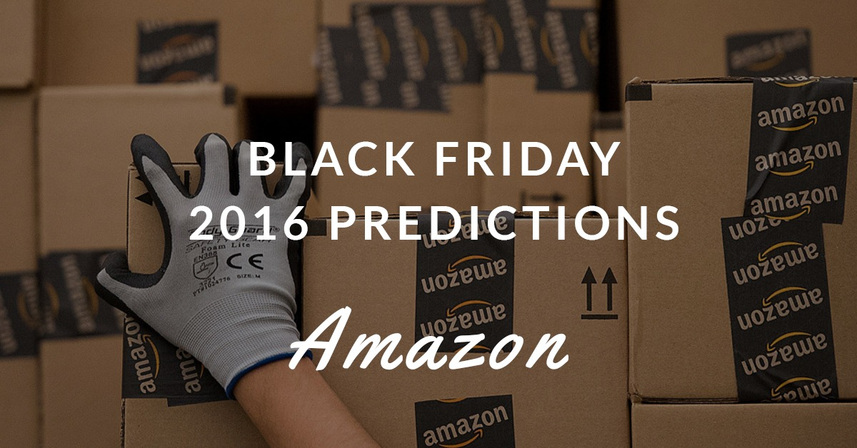 5 Email Campaign Ideas To Drive Black Friday And Cyber Monday Traffic