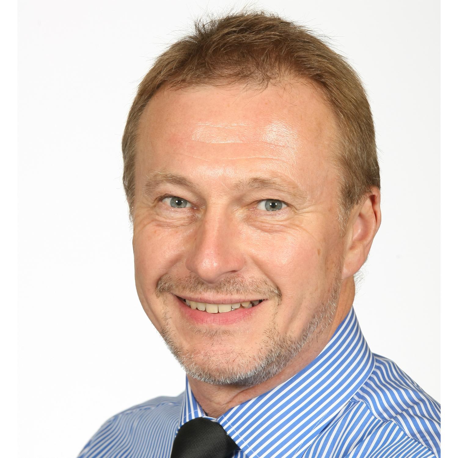 David Shadbolt