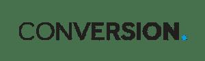 Conversion Logo