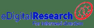 eDigitalResearch Logo