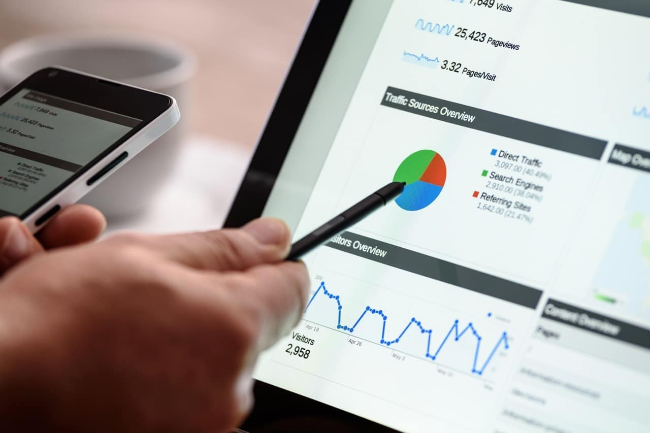 5 Ways To Convert More Leads With Customer Analytics