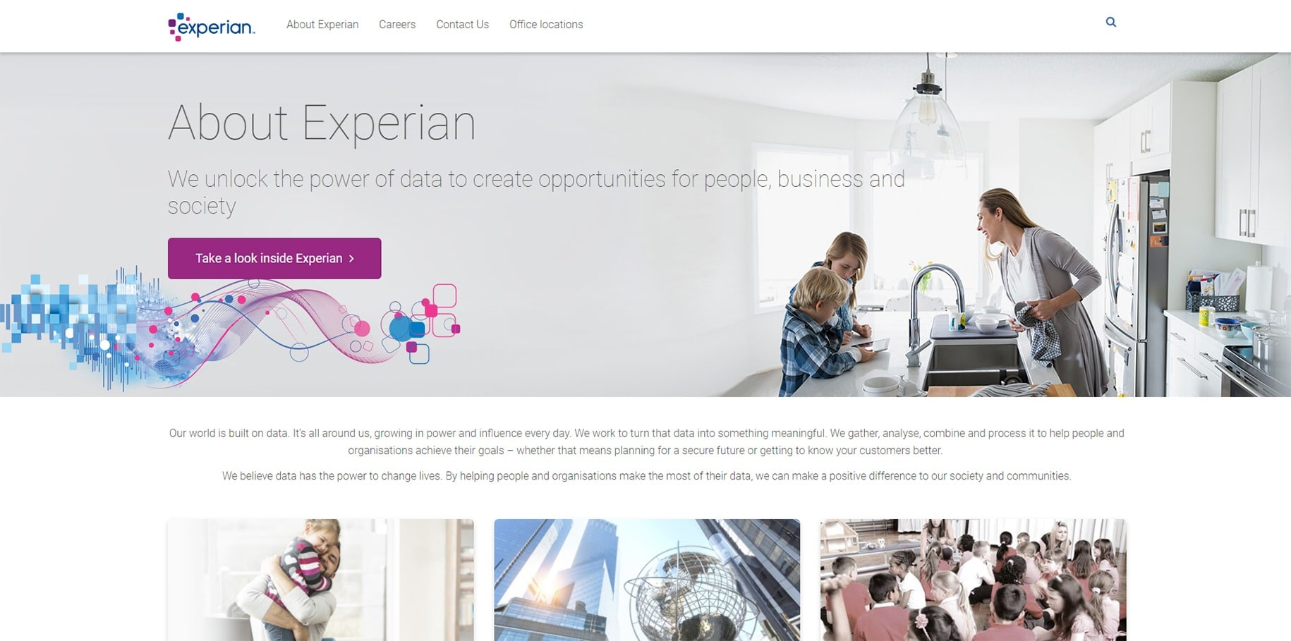 SessionCam and Experian Case Study