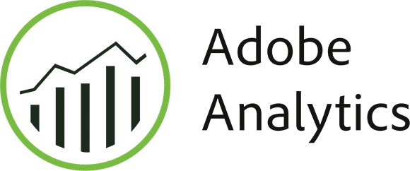 Adobe Analytics Logo