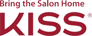 Kiss Salon Logo