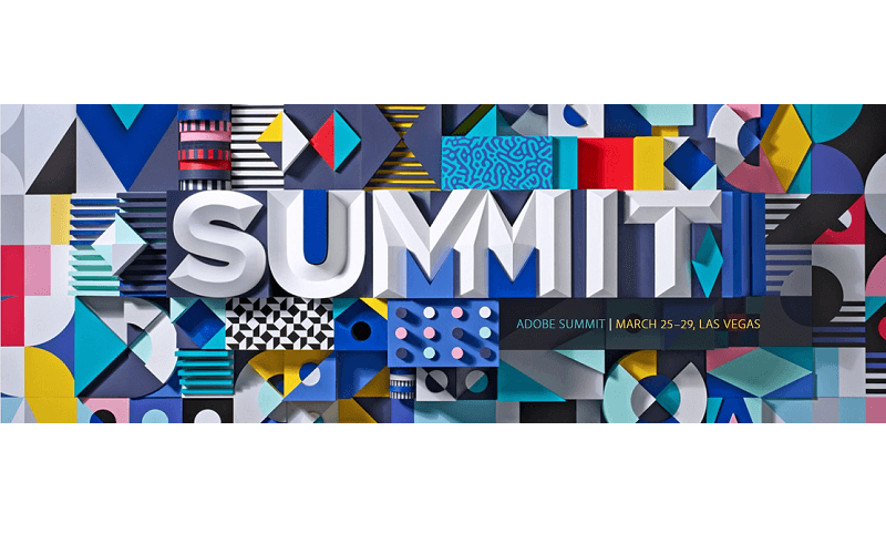 Adobe Summit In Las Vegas