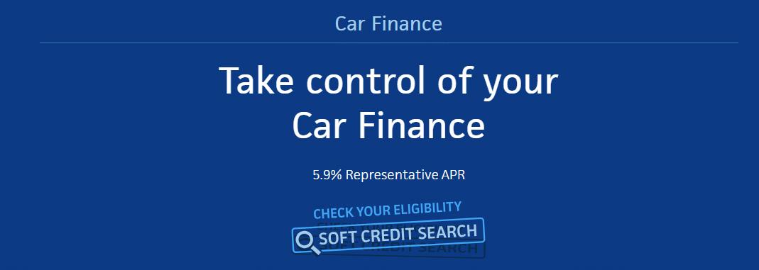 Admiral Car Finance