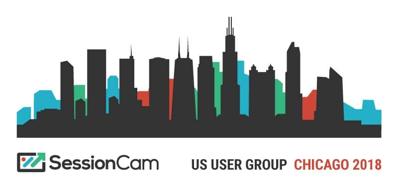 SessionCam 2018 US User Group Preview