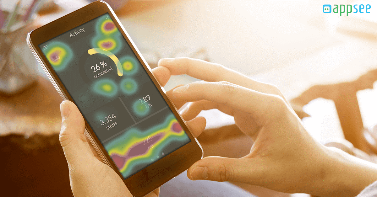 Following The Web, Qualitative Is Now Revolutionizing Mobile App Analytics