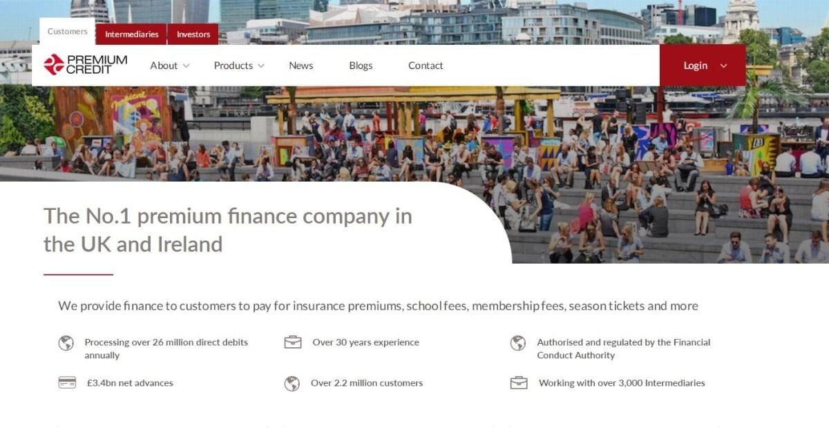 Expert's Corner –  James Larter, Analytics & Optimisation Manager, Premium Credit
