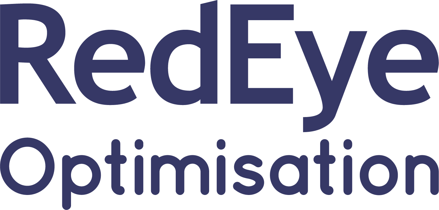 RedEye Optimisation Logo