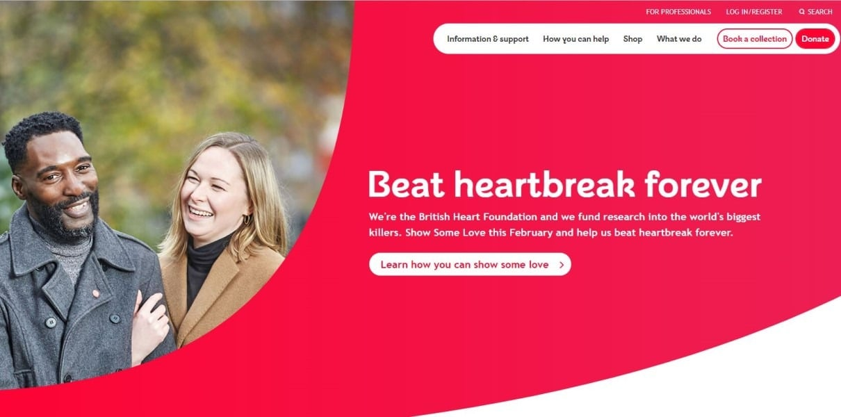 Expert's Corner – Anna Faithfull, Manager – Digital Content & Experiences At The British Heart Foundation