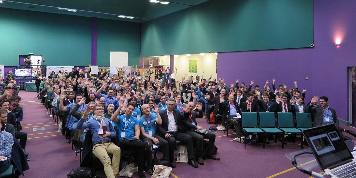 SessionCam To Present At Nor(DEV):con 2019