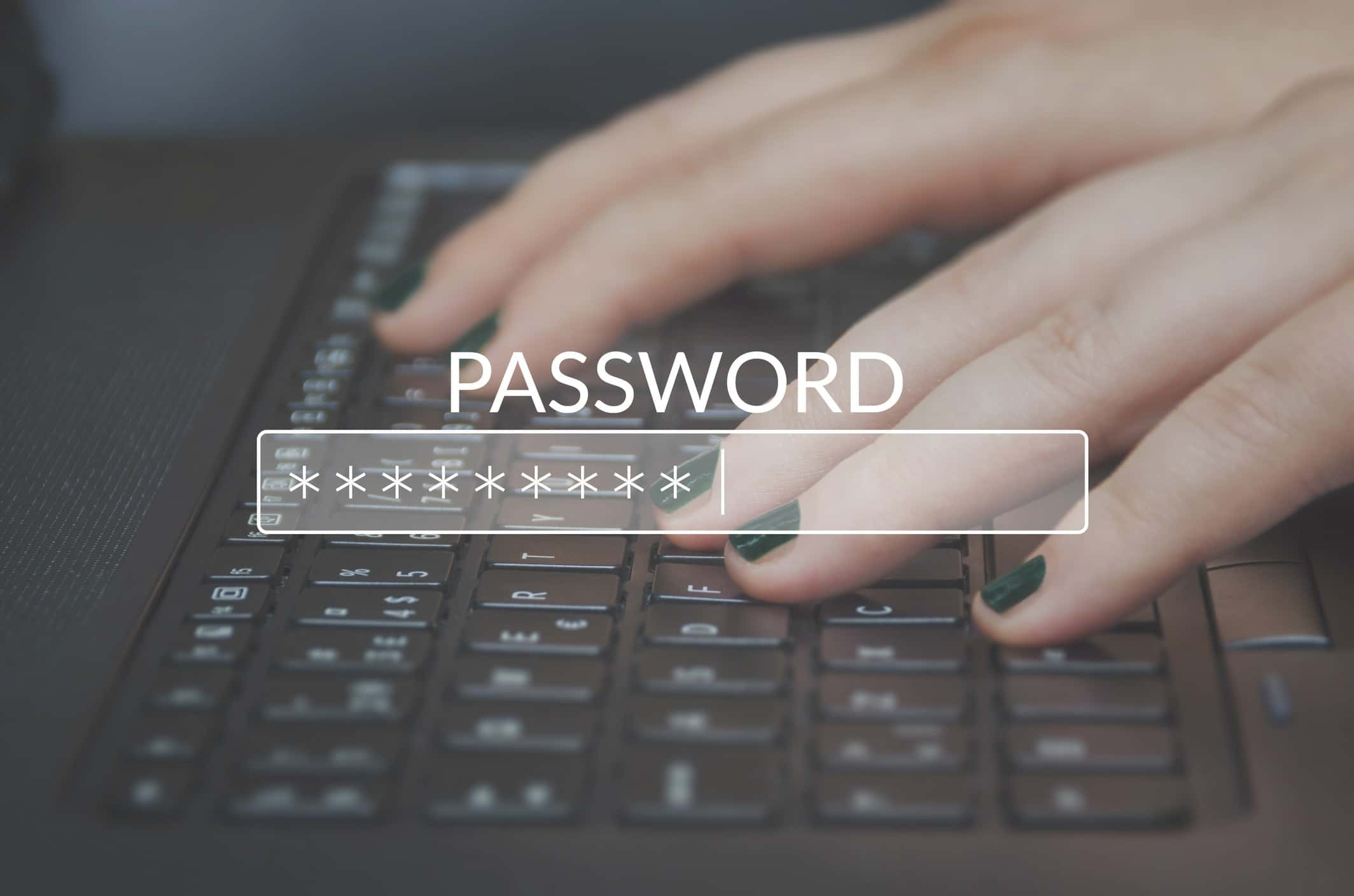 SessionCam Insights: Password Policies On US Retail Websites In 2019