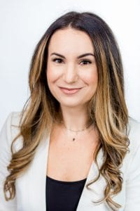 Jessica Porges, Head of Digital Experience Strategy